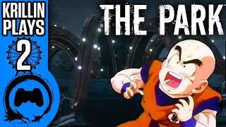 THE PARK Part 2 - Krillin Plays - TFS Gaming