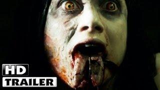 Posesión Infernal: Evil Dead Trailer en Español (2013)