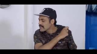 أدخل و شوف كريم الغربي و بسام الحمراوي ههه