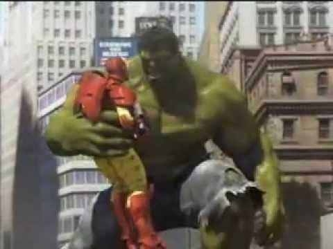 Marvel Homem Aranha Homem de Ferro e Hulk Dublado