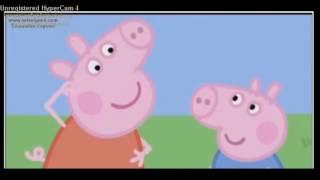 YTPBR PEPPA PIG EM A MERDA