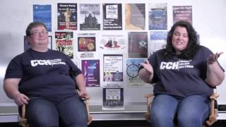 Columbia College Hollywood - Student Body PSA