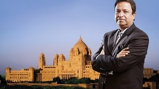 How to be rich, Binod Chaudhary biography and avdvice