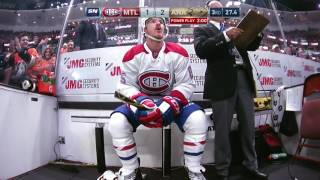 Gotta See It: Shaw throws massive tantrum after taking late penalty