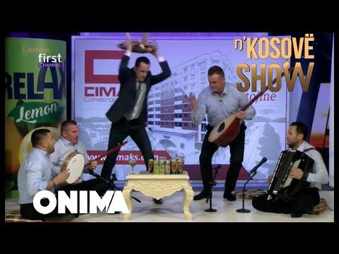n Kosove Show Zhutat Xhela Labinot Gashi Emisioni i plote