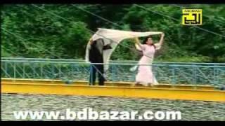 Bangla Song   Bhalo Basbo Basbo re Bondhu Tomai Jotone.3gp