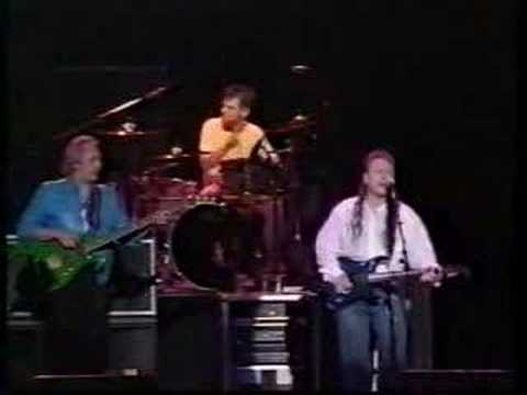 Mark Farner's I'm Your Captain/CTH with Ringo's All Stars Band Video Clip