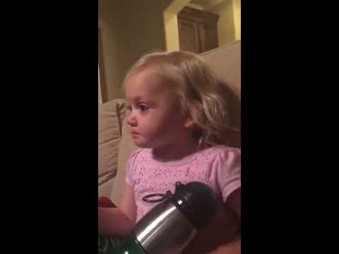 Baby Cries During Movie