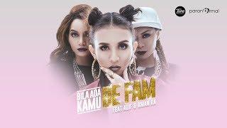 De Fam - Bila Ada Kamu (ft Aliff & Aman RA) (OFFICIAL MUSIC VIDEO)