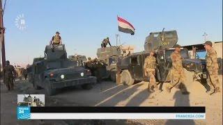 أبو بكر البغدادي يحث الجهاديين على القتال ويدعو لمهاجمة السعودية وتركيا