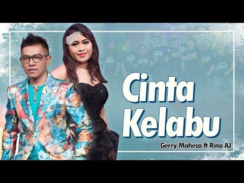 Gerry Mahesa feat. Rina AJ - Cinta Kelabu [OFFICIAL]