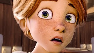 LEAP Movie Trailer (Animation, 2017)