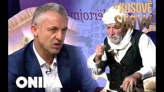 n'Kosove Show - Çun Lajqi, Shaqir Palushi, Halil Kastrati