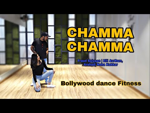 Xxx Mp4 CHAMMA CHAMMA Bollywood Dance Fitness Choreo Fraud Saiyaan Elli AvrRam Arshad Neha Kakkar 3gp Sex