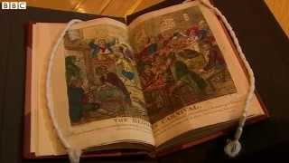 Treasures of British Library go online