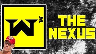 The Nexus   Wrestling With Wregret