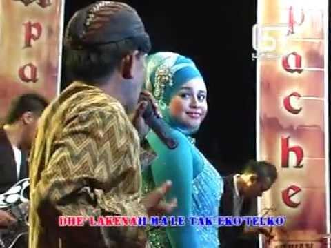 Kole' Pote (Aromat) - Hj Ilmiah Yusuf & Sukur - Ilmi Suara Record