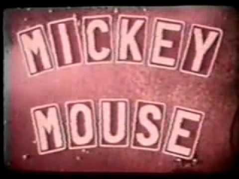CLUBE DO MICKEY RARIDADE DUBLAGEM CLÁSSICA BKS SP TELECINADO 16MM YouTube