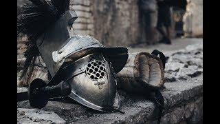 Harcos asszonyok - Női Gladiátorok