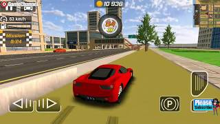 Drift Car Driving / Speed Cars Drift Simulation / Android Gameplay Video #5
