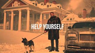 "Drake Type Beat - ""Help Yourself"" (Prod. by TK)"