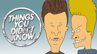 9 Things You (Probably) Didn't Know About Beavis and Butt-Head Do America