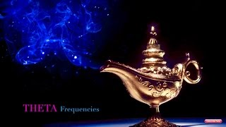 🔮GET A PERSONAL GENIE TO GRANT WISHES FAST! SUBLIMINAL HYPNOSIS FREQUENCY MEDITATION🔮