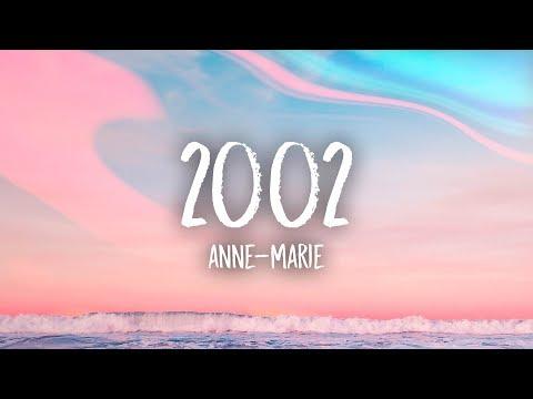 Xxx Mp4 AnneMarie 2002 Lyrics 3gp Sex