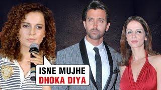 Hrithik Roshan 31 SHOCKING CONTROVERSIES | Kangana Ranaut, Salman Khan, Divorce