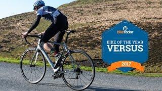 Road Bike Of The Year - Best Value - Boardman Elite Endurance Vs. Ribble R872