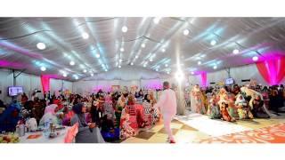 Rayvanny-wedding suprise Tanga