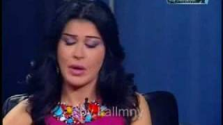 جومانا مراد تتحدث عن هيفاء فى لماذا