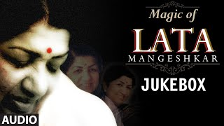 "Magic of ""Lata Mangeshkar"" Superhit Bollywood Songs | Non-Stop Hits | Jukebox"