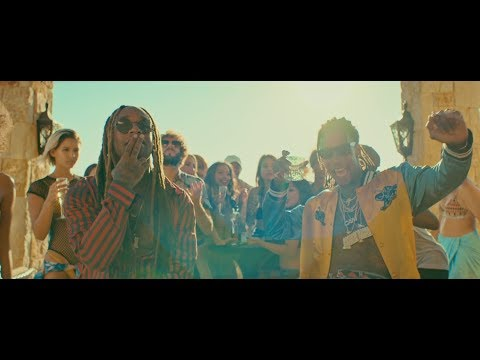 Xxx Mp4 Wiz Khalifa Something New Feat Ty Dolla Ign Official Music Video 3gp Sex