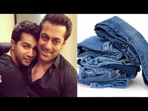 Xxx Mp4 Salman Khan GIFT To Varun Dhawan For Judwaa 2 Movie 3gp Sex