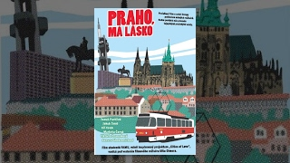 Praho, má lásko Celý film HD