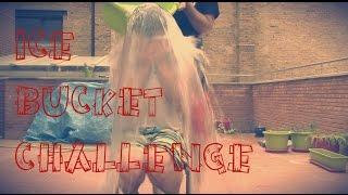 ICE BUCKET CHALLENGE - AuronPlay