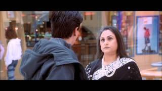 Emotional Scene from Kabi Kushi Kabhi Gham