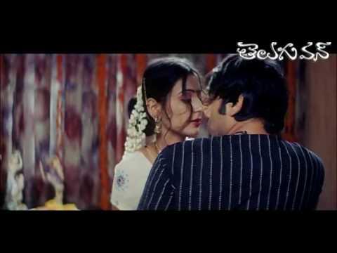 First Night Scene From a Telugu Movie - Modati Rathri
