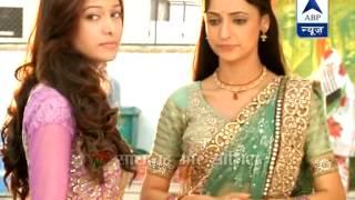Zain and Aliya give romance tips to Rudra and Paro