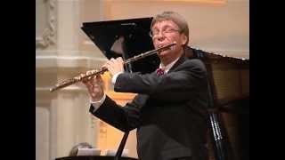Rudolf Meister (piano) et Michael Kofler (flûte) | Carnaval de Venise, de Paul Agricole Genin