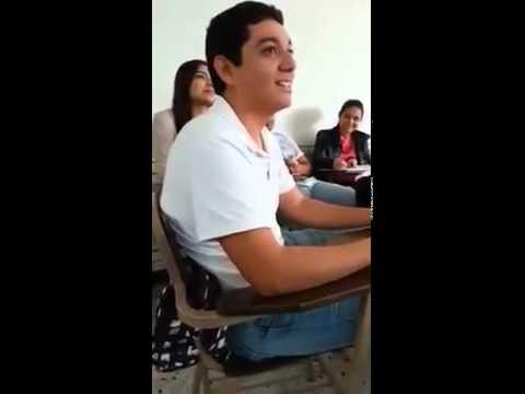 Muchacho canta igual que Julion Alvarez