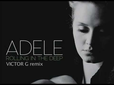Xxx Mp4 Adele Rolling In The Deep VICTOR NAVARRO Aka Victor G Mix Free Download 3gp Sex
