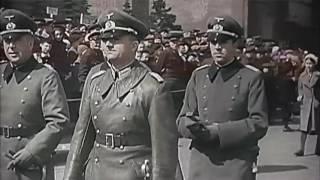 1 Мая 1941 года, парад, неудобная правда для россии