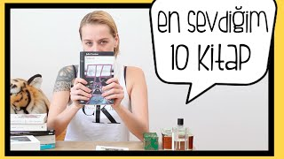 En Sevdiğim 10 Kitap | Didem Soydan