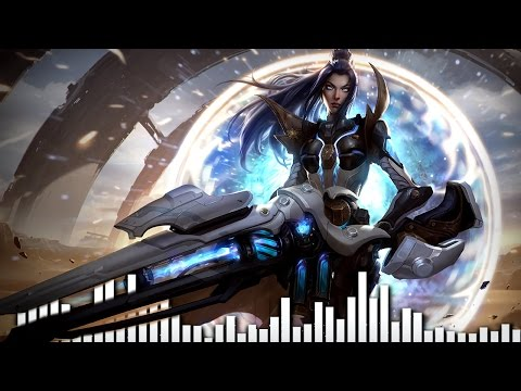 Best Songs for Playing LOL 31 1H Gaming Music Trap Music 2017