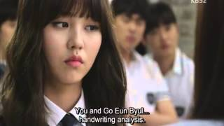 Who Are You: School 2015 episode 13 Highlight