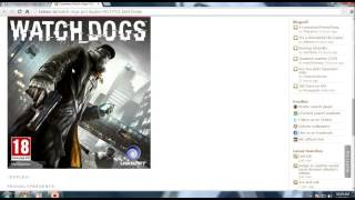 Watch Dogs 2014 (XBOX & PS3) DOWNLOAD UTORRENT