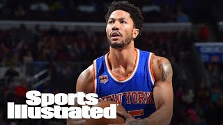NBA: Is Derrick Rose What The Cavaliers Or Lakers Need?   SI NOW   Sports Illustrated