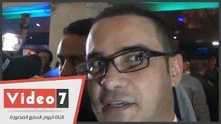 """بالفيديو.. ضابط شرطة يطارد الفنان محمد رجب فى """"سالم أبو أخته"""""""